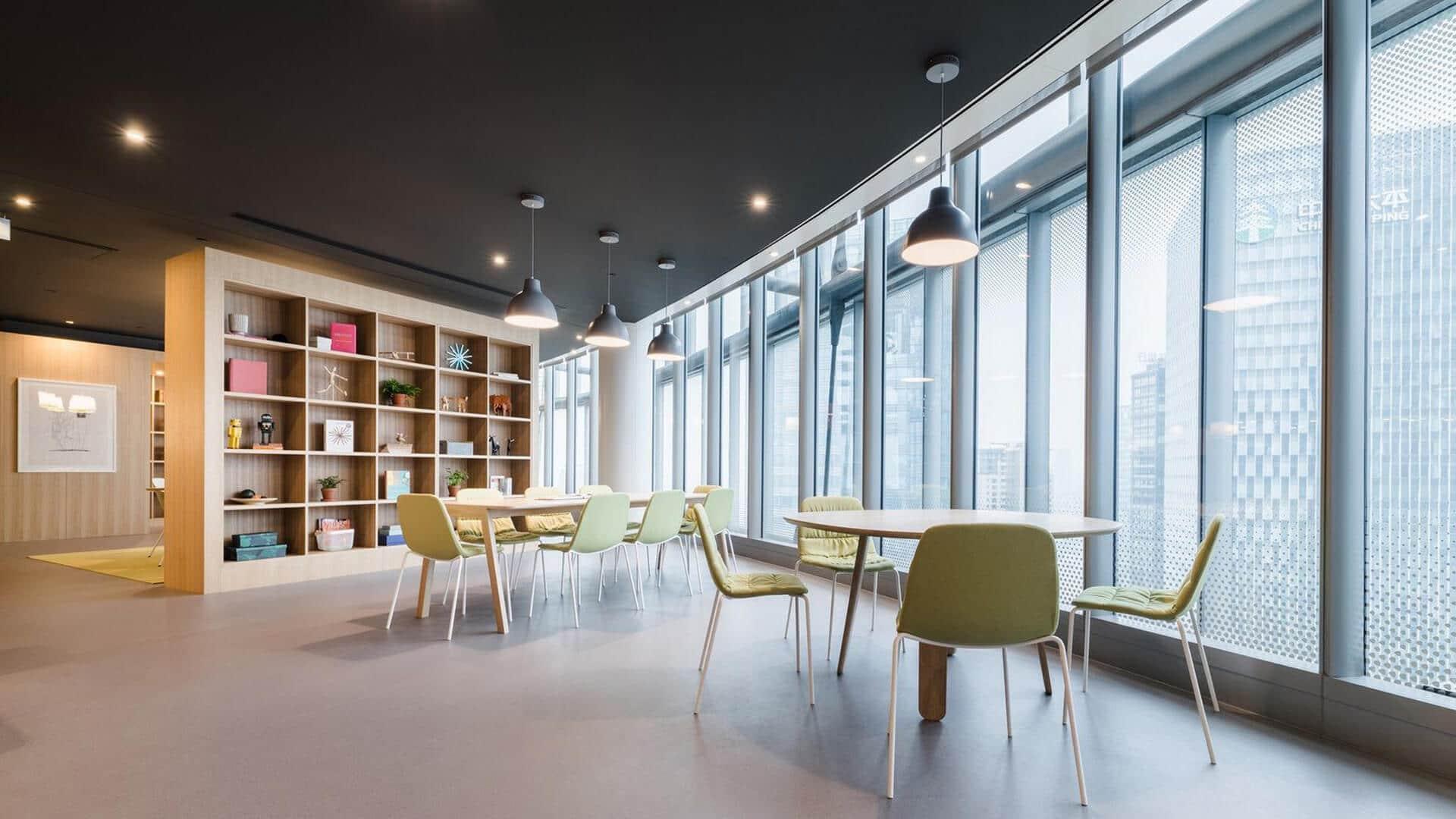 Fabricantes de muebles de oficina, en Teknosystem