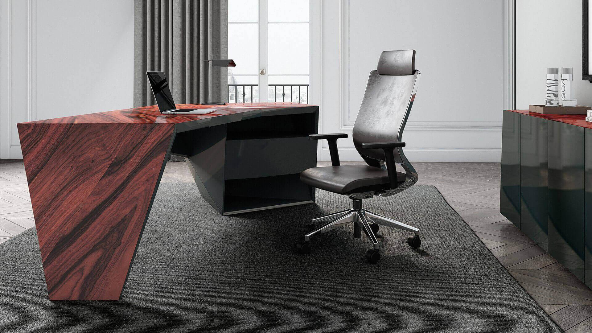 Elegancia, comodidad y estilo es lo que representa esta mesa ...