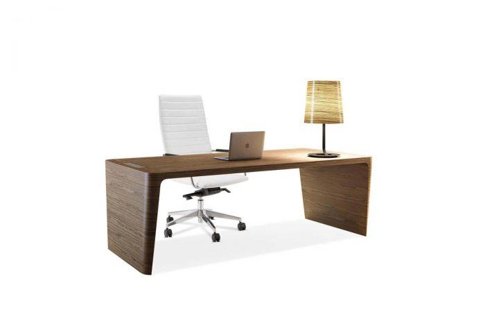 Mesa de escritorio X10 moderna