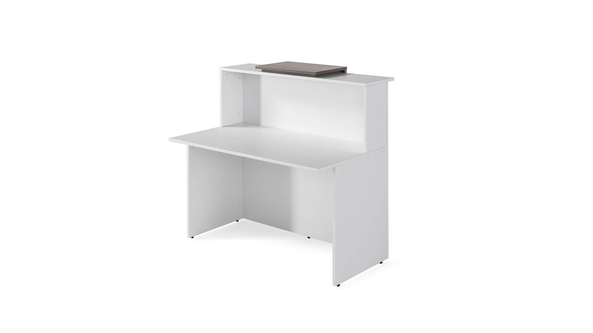 Mueble para Recepción de Oficinas