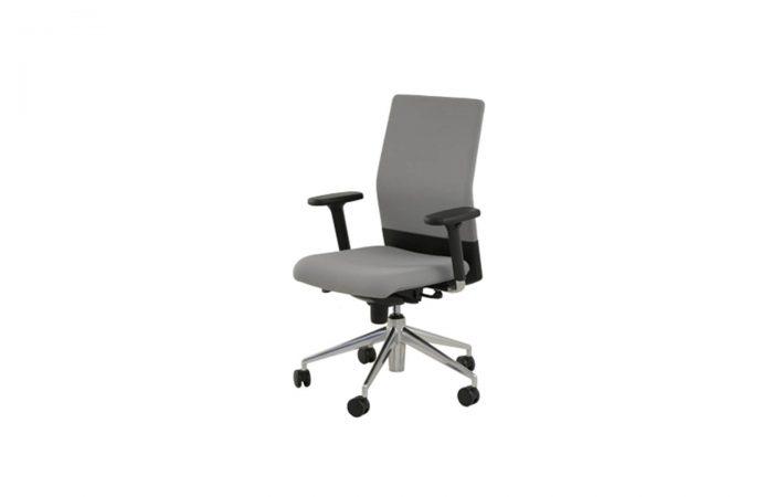 Silla ergonómica para escritorio de oficina