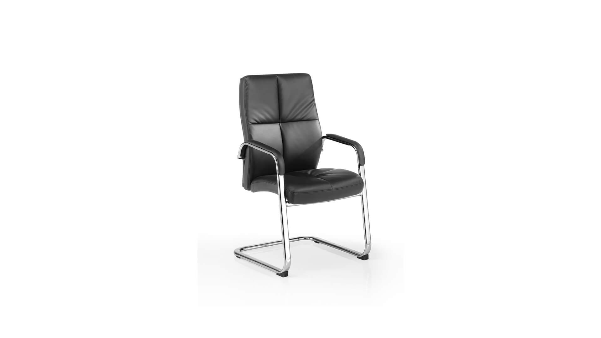 silla de confidente para despachos