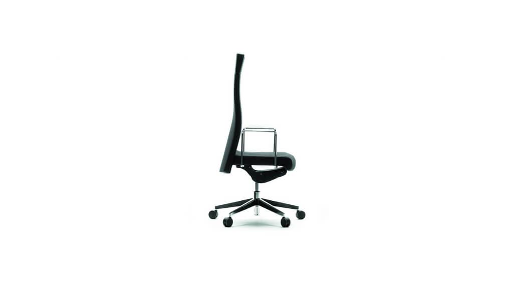 silla despacho dirección muga regulable altura