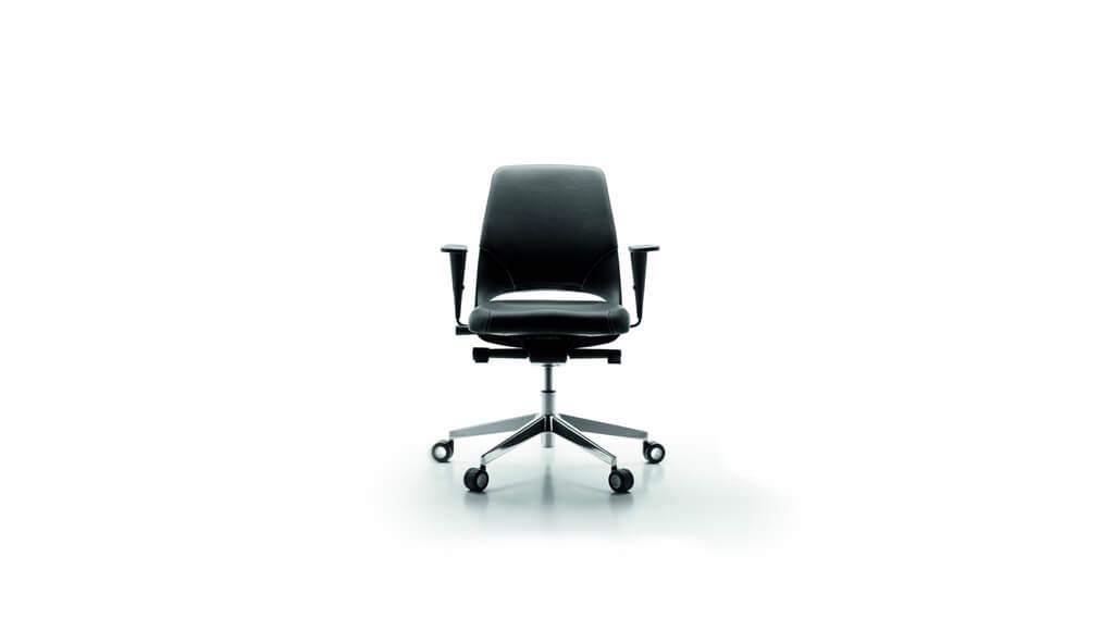 Silla operativa mesas de oficina