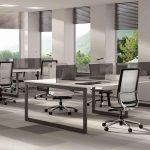 Ambientes de oficina