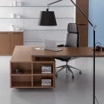 Mesa de despacho para empresarios