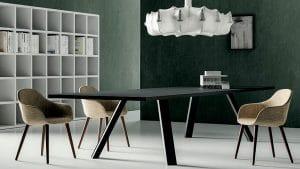 Mesa de reuniones elegante