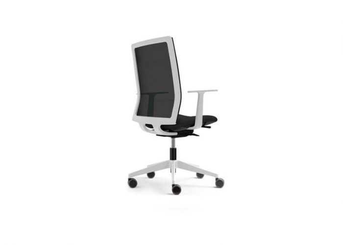 Silla regulable para oficina