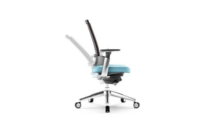 Silla para oficina reclinable