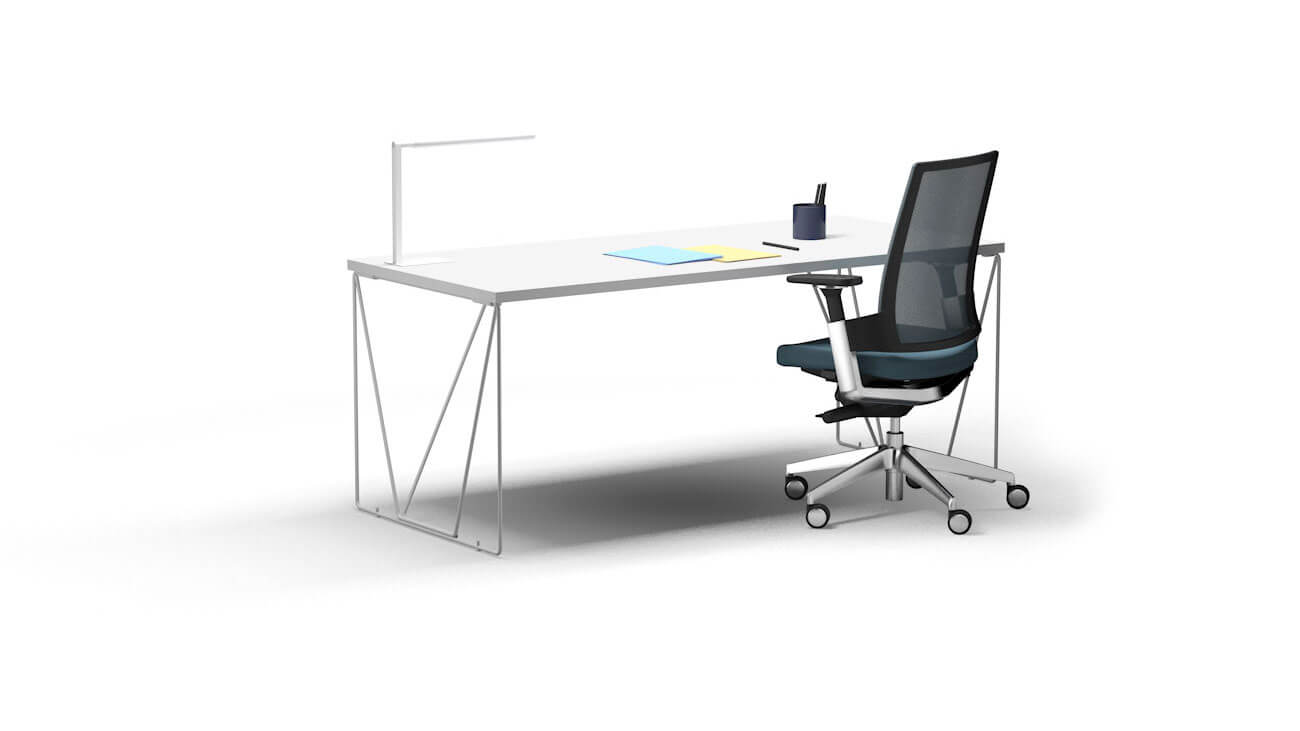 Mesa funcional para PYMES