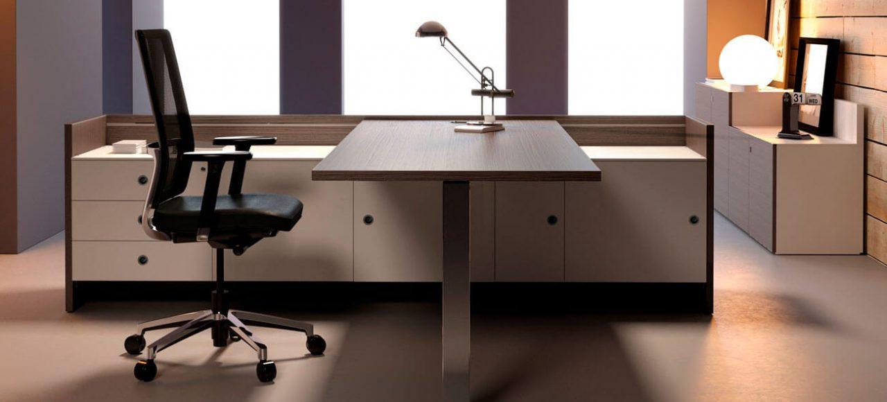 Despacho funcional para profesionales